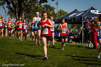 Photo: JV Girls 44th Annual Richland Cross Country Invitational  Buy Photo: http://photos.garypaulson.net/p110807297/e46cfc66a