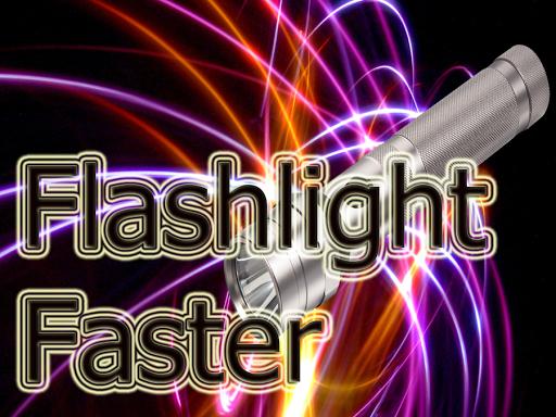 Flashlight Easy Faster