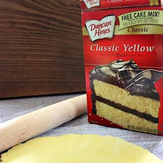 Cake Crust Recipes.