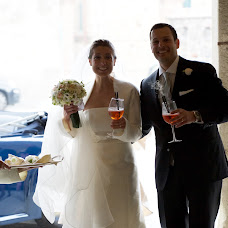 Wedding photographer Massimo Roncella (1234). Photo of 26.11.2016