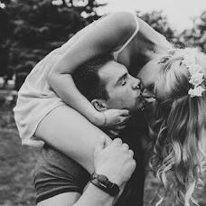 Wedding photographer Alena Gorbacheva (LaDyBiRd). Photo of 29.05.2015