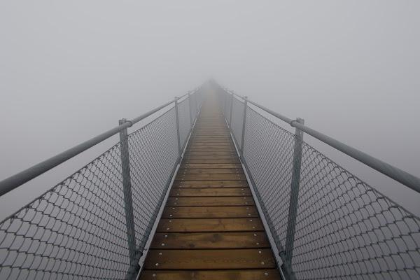 Bridge to nowhere di gianfranco_cosmai