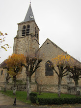 Photo: Eglise de Choisel