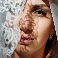 Wedding photographer Sergey Lomanov (svfotograf). Photo of 18.10.2017