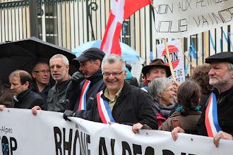 Photo: Photos de Jean-Pierre MONNET