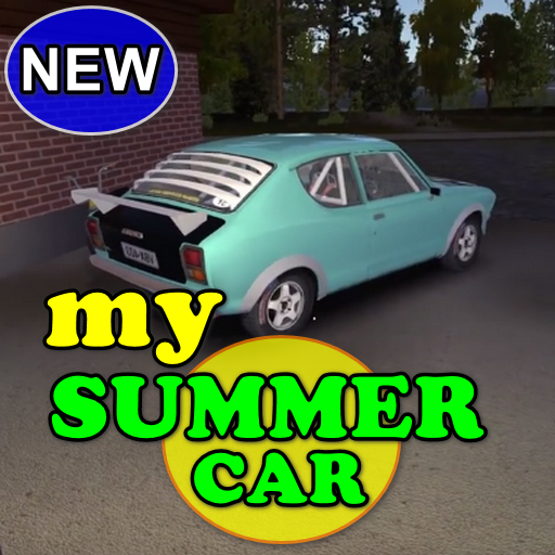 Game My Summer Car Free New Guide Download Gameapkscom