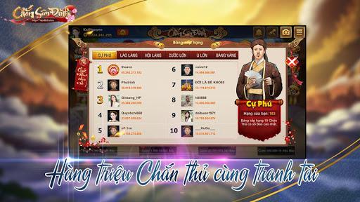 Chu1eafn Su00e2n u0110u00ecnh 2.16.0 screenshots 1
