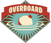 Crystal Lake Overboard Nitro Stout