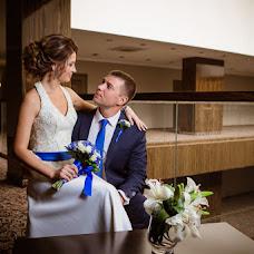 Fotograful de nuntă Anna Saveleva (Savanna). Fotografia din 31.03.2017