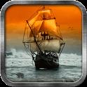 Sail Boat Live Wallpaper icon