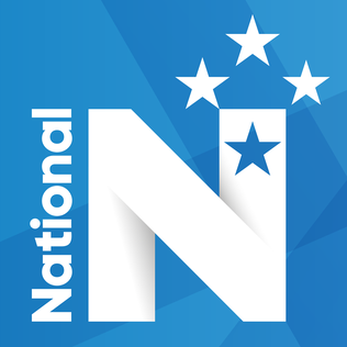 Image result for national party logo