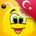 Learn Turkish - 15,000 Words icon