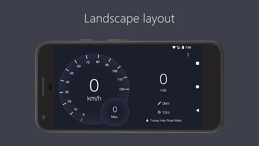 Speedometer 9.0.0 screenshots 2