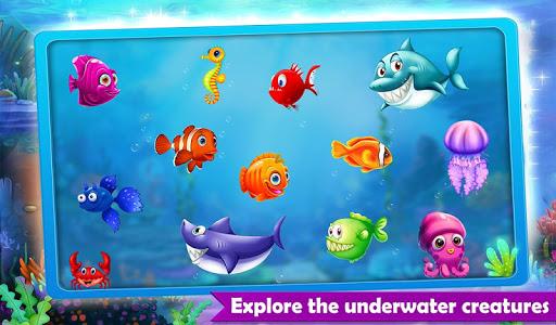 Happy Fisher Panda: Ultimate Fishing Mania Games 2.0 {cheat|hack|gameplay|apk mod|resources generator} 2