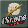 iScore Baseball/Softball apk