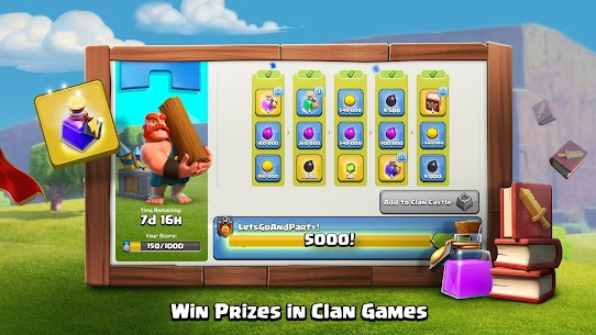 Clash of Clans 10.322.4 3