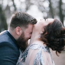 Wedding photographer Stas Egorkin (esfoto). Photo of 24.04.2018