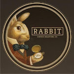 Logo for Rabbit Coffee Roasting Co
