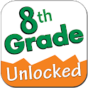 8th Grade Unlocked icon