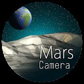 Moon Camera Live Wallpaper