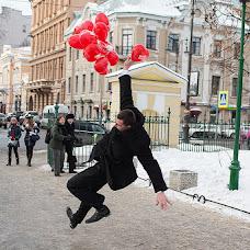 Wedding photographer Aleksandr Yacenko (Yats). Photo of 26.01.2013