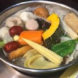 海。精緻涮涮鍋