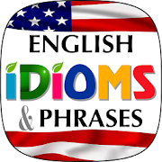 English Idioms and Phrases - Vocabulary Builder