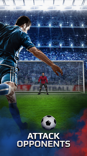 Football Rivals - Team Up with your Friends! apktram screenshots 9