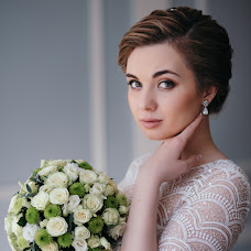 Wedding photographer Eduard Aleksandrov (EduardAlexandrov). Photo of 14.05.2018