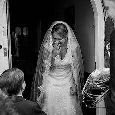 Wedding photographer Els Korsten (korsten). Photo of 19.11.2017