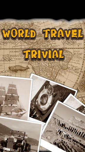 World Travel Trivial