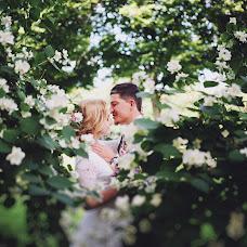 Wedding photographer Olya Filipps (oliafilipps). Photo of 27.07.2016
