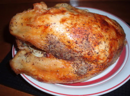 Turkey in a Bag Recipe