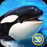 Orca Simulator: Animal Quest Icon