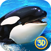 Orca Simulator: Animal Quest