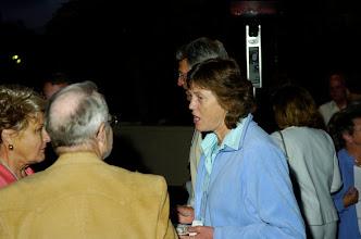 Photo: Liz and Jim Haack, Tom Trippe & Kirsten Berg, Tom's wife