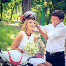Wedding photographer Denis Derevyanko (derevyankode). Photo of 23.10.2014