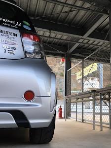 iQ NGJ10 2012式130MTゴーのボディのカスタム事例画像 Air Repairさんの2019年01月24日08:43の投稿