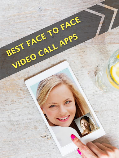 Face-to-Face Chat App Guide