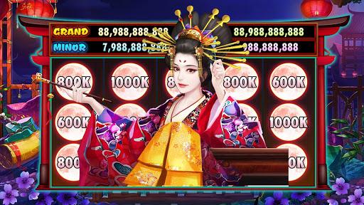 Gold Fortune Casinou2122 - Free Vegas Slots 5.3.0.140 screenshots 2