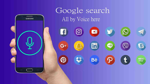 voice search to text Image to text all apps 1.3 screenshots 1