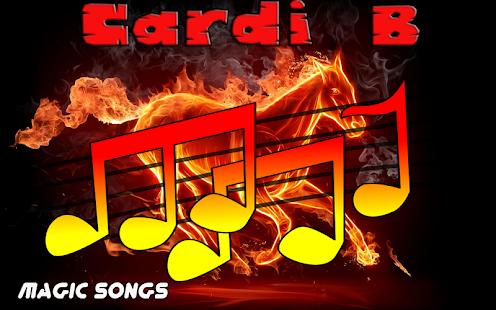 Cardi B New Songs 2018 - náhled