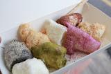 石家彩虹白糖粿