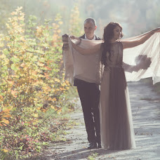 Wedding photographer Elena Mikhaylenko (photografica). Photo of 29.10.2012