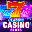 Classic Casino Slots - Offline Jackpot Slots 777 icon