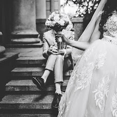 Wedding photographer Tudor Tudose (TudoseTudor). Photo of 01.08.2017