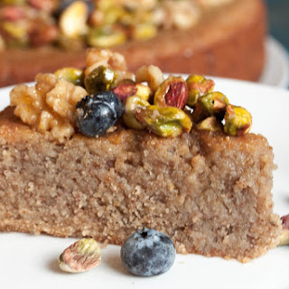 Coconut Walnut Cake Recipes