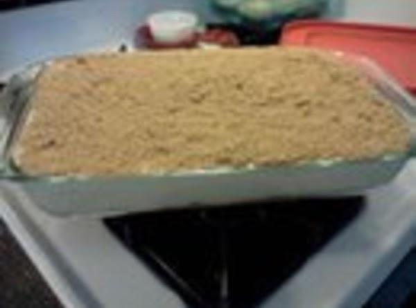 Ice Box Cheesecake Recipe