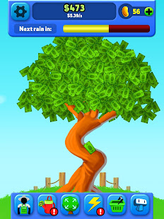 Game Money Tree - Grow Your Own Cash Tree for Free! APK for Windows Phone