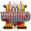 Warriors 2: Road to Ragnarøkkr icon
